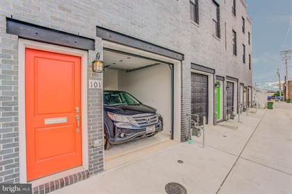 Residential Property for sale in 1203 CLARKSON STREET, Baltimore City, MD, 21230
