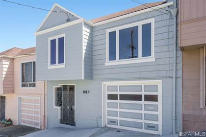 Residential for sale in 881 Colby Street, San Francisco, CA, 94134