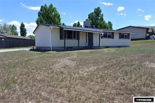 Single Family for sale in 1500 Arizona Street, Green River, WY, 82935