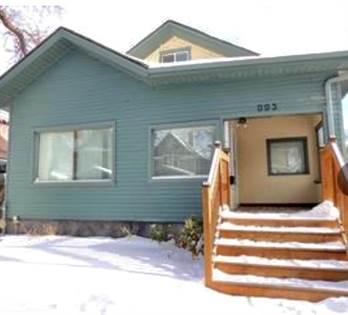 Single Family for sale in 993 Banning Street, Winnipeg, Manitoba, R3E2J1