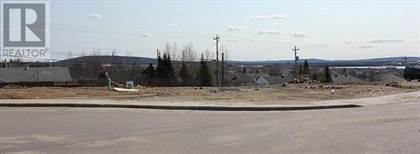 Vacant Land for sale in 134 RAVEN Avenue, Labrador City, Newfoundland and Labrador, A2V0B5