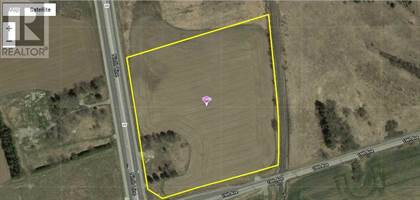 Vacant Land for sale in 11531 NINTH LINE, Markham, Ontario, L6B1A8