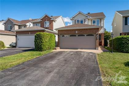 Residential Property for sale in 1511 ALINE AVE, Ottawa, Ontario, K4A 3Y9