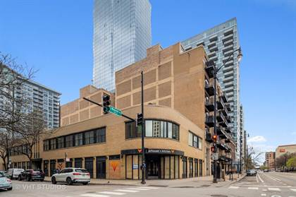 Lots And Land for sale in 1301 South Wabash Avenue, Chicago, IL, 60605