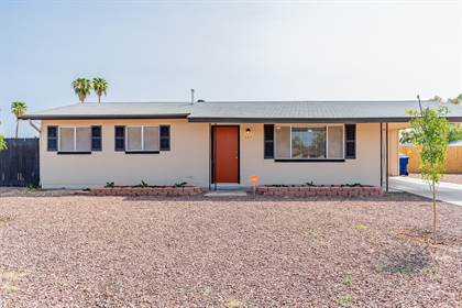 Residential Property for sale in 427 S 74th Place, Mesa, AZ, 85208