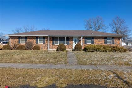 Residential for sale in 1319 West Main Street, Bowling Green, MO, 63334