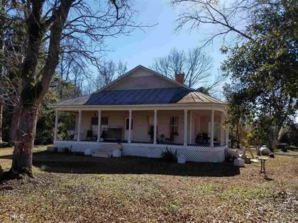 Residential Property for sale in 312 Old Louisville Rd, Newington, GA, 30446