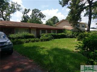 Residential Property for sale in 1455 Maywood Avenue, Savannah, GA, 31415