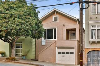 Residential for sale in 410 29th Street, San Francisco, CA, 94131