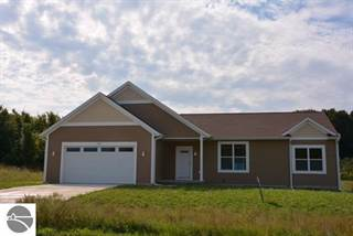 Single Family for sale in 7494 E Meadows Drive 14, Greater Greilickville, MI, 49621