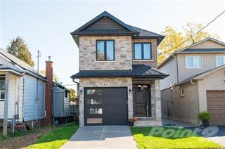 Residential Property for sale in 212 WEIR Street N, Hamilton, Ontario, L8H 5G3