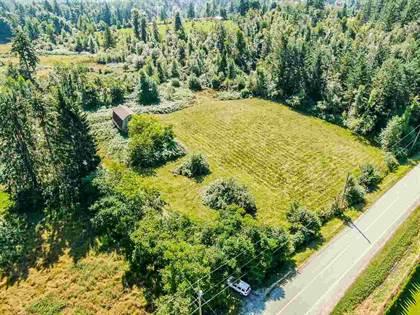 Agriculture for sale in 9024 DRAPER STREET, Mission, British Columbia, V2V7G3