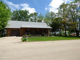 Single Family for sale in 214 E Main, Lena, IL, 61048