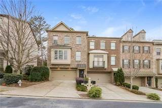 Townhouse for sale in 2758 Laurel Valley Trail, Lawrenceville, GA, 30043