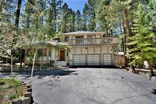Single Family for sale in 814 Crestwood Drive, Big Bear Lake, CA, 92315