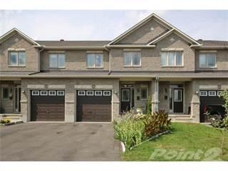 Residential Property for sale in 1461 Carronbridge Circle, Ottawa, Ontario