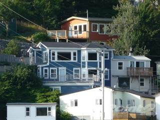 Residential Property for rent in 5 Outer Battery Road, St. John's, Newfoundland and Labrador, A1A 1A7