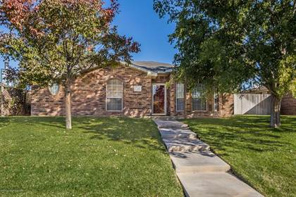 Residential for sale in 1148 RUSHMORE DR, Amarillo, TX, 79110