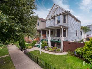 Single Family for sale in 4149 North Lawndale Avenue, Chicago, IL, 60618