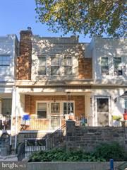 Townhouse for sale in 877 N BEECHWOOD STREET, Philadelphia, PA, 19130