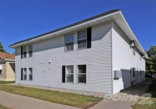 Apartment for rent in 414 N 11th St - 2 bedroom 1 bath - 414, WI, 54601