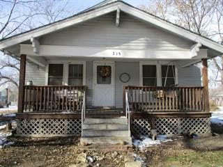 Single Family for sale in 219 N 2nd, Marion, KS, 66861