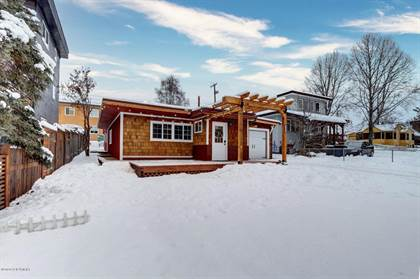 Residential Property for sale in 333 E 11th Avenue, Anchorage, AK, 99501