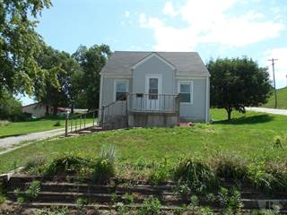 Single Family for sale in 307 S Bluff St., Rock Port, MO, 64482