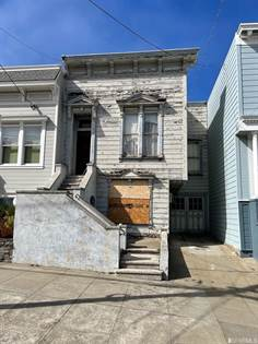 Residential Property for sale in 320 Day Street, San Francisco, CA, 94131