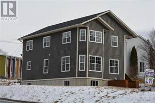 Single Family for sale in 107-109 Cross Road, Bay Roberts, Newfoundland and Labrador, A0A1G0