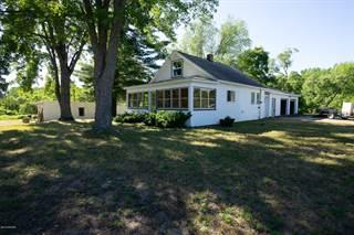 Single Family for sale in 8762 E Pierce Road, Hesperia, MI, 49421