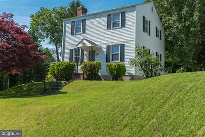 Residential Property for sale in 406 KINGSTON ROAD, Baltimore City, MD, 21229