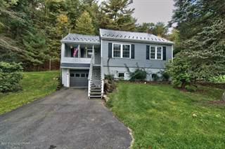 Single Family for sale in 3350  Forest Inn Rd, Palmerton, PA, 18071