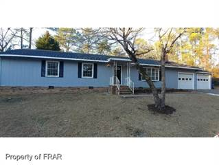 Single Family for sale in 607 DASHLAND DR, Fayetteville, NC, 28303