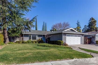 Single-Family Home for sale in 811 Coffey Court , San Jose, CA, 95123