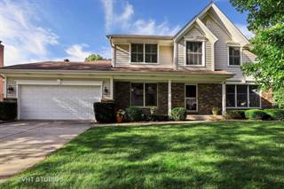 Single Family for sale in 242 Adler Drive, Libertyville, IL, 60048