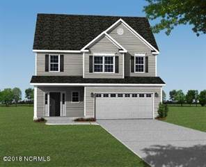 Single Family for sale in 705 Kiesee Drive, Greenville, NC, 27834