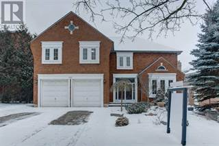 Single Family for rent in 183 STRATHEARN AVE, Richmond Hill, Ontario, L4B2X1