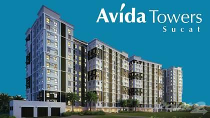 Condominium for sale in Avida Towers Sucat, Paranaque City, Metro Manila
