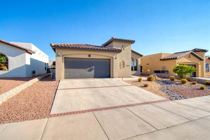 Residential Property for sale in 13144 Mystic Path, El Paso, TX, 79938