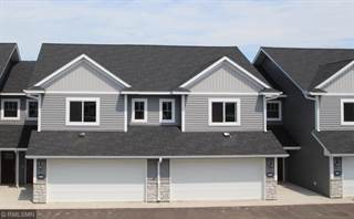 Townhouse for rent in 687 Roberts Road, Sartell, MN, 56377