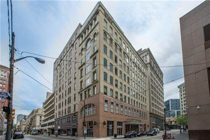 Residential Property for sale in 11 5th Ave 202, Pittsburgh, PA, 15222