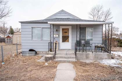 Multifamily for sale in 2320 DUNN AVE, Cheyenne, WY, 82001