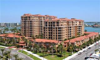Condo for sale in 521 MANDALAY AVENUE 710, Clearwater, FL, 33767