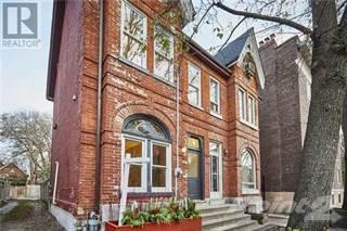 Single Family for sale in 569 ONTARIO ST, Toronto, Ontario