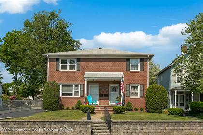 Multifamily for sale in 120-124 Branch Avenue, Red Bank, NJ, 07701
