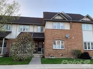 Condo for sale in 100 BEDDOE Drive 28, Hamilton, Ontario, L8P 4Z2