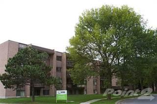 Apartment for rent in Westview 2 Apartments - Studio, Kingston, Ontario