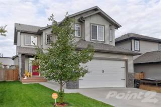 Single Family for sale in 3 Hazeldean Point, Spruce Grove, Alberta