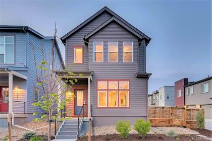 Residential Property for sale in 1653 W 66th Avenue, Denver, CO, 80221